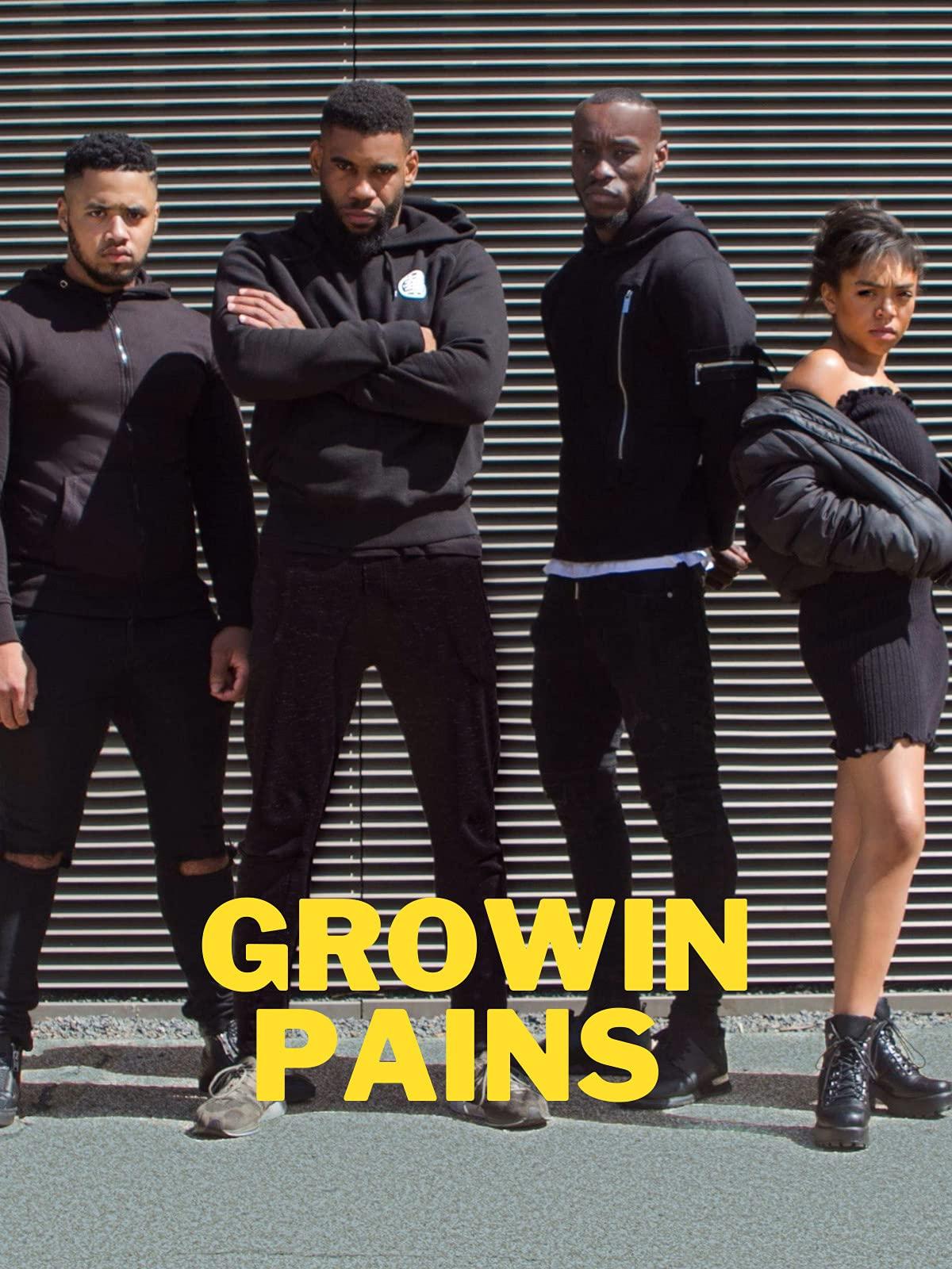Growin Pains - Season 3 (Part 1)