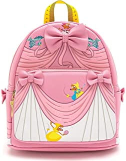 Amazon Com Loungefly Disney The Lady And The Tramp Mini Backpack Clothing