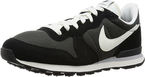 A la meditación ensayo panorama  Nike Internationalist, Men's Running Shoes, Black (Deep Pewter/Sail/Black/Anthracite/Wolf  Grey/Sail), 5.5 UK (38.5 EU): Amazon.co.uk: Shoes & Bags