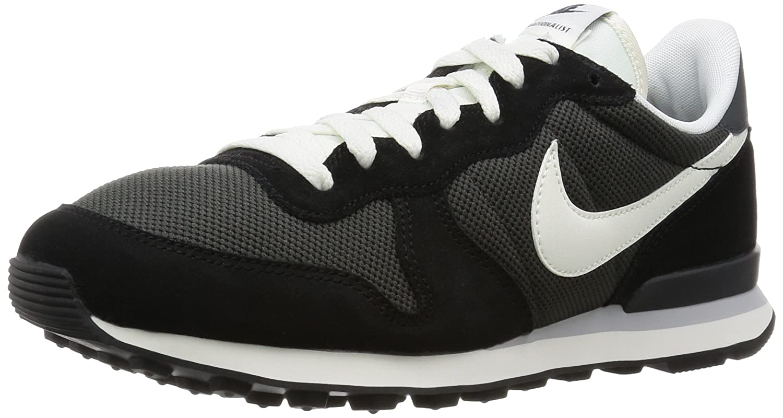 TALLA 41 EU. Nike Internationalist, Zapatillas para Hombre