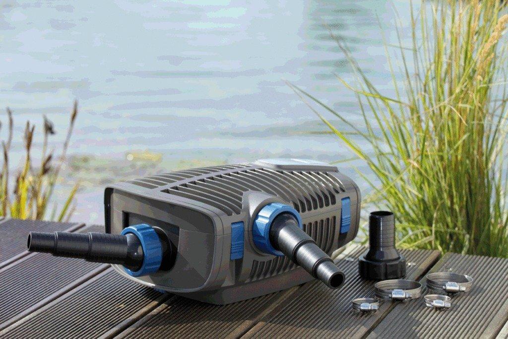 OASE AquaMax Eco Premium 20000 - Bomba de filtración de estanque