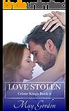 Love Stolen (Crime Kings Book 9)