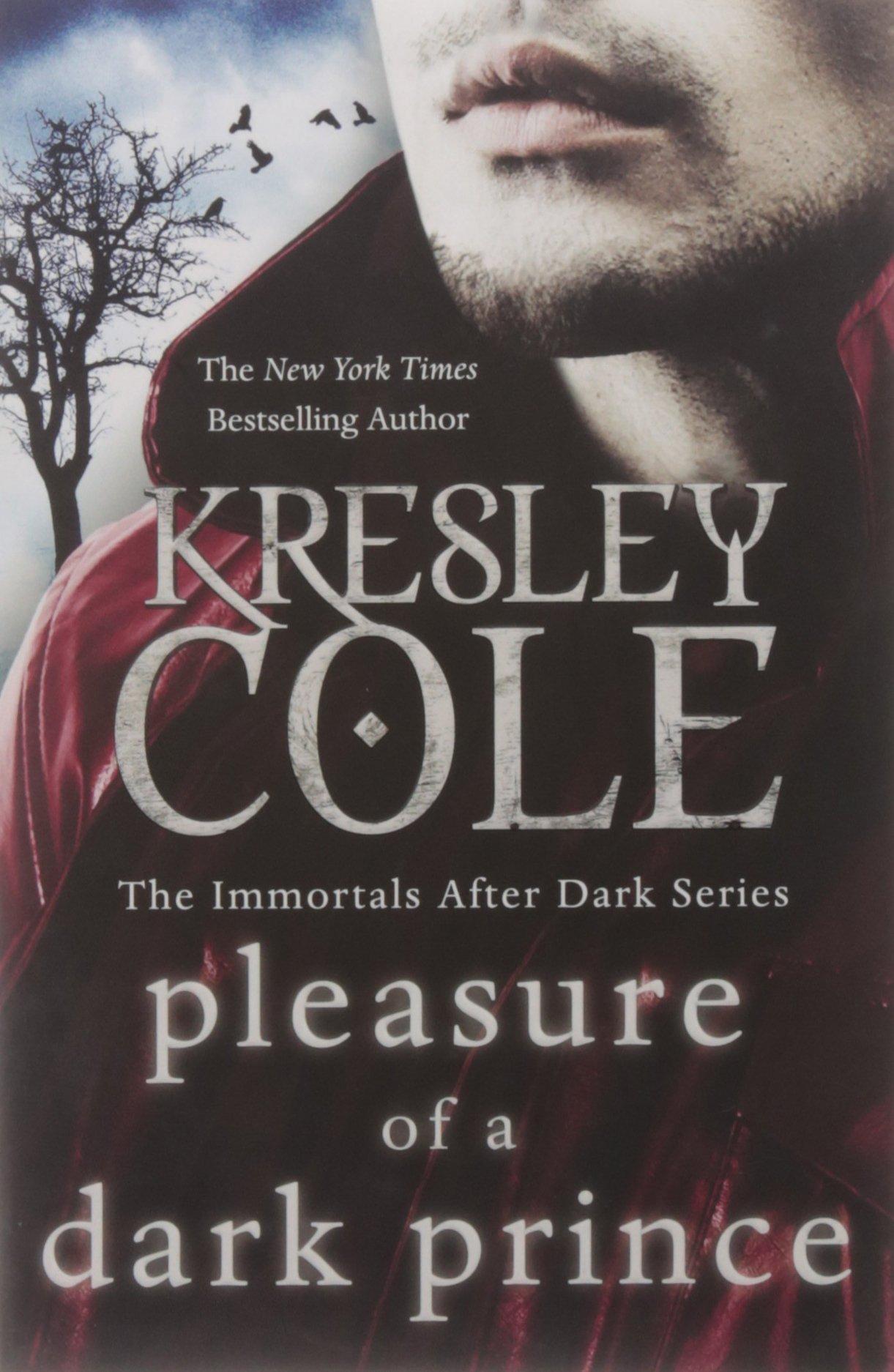 Download Pleasure of a Dark Prince pdf epub