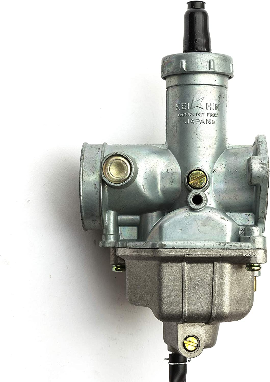 PZ27 27mm Keihin Carburettor Carb Hand Choke Motor Bike XR CB XL ...