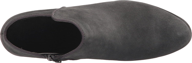 Blondo Women's Villa Waterproof Ankle US|Dark Bootie B076TMH8DD 11 C/D US|Dark Ankle Grey Suede e53ff0
