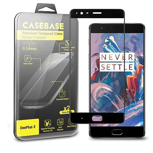 28 opinioni per CaseBase® Full Cover- Pellicola