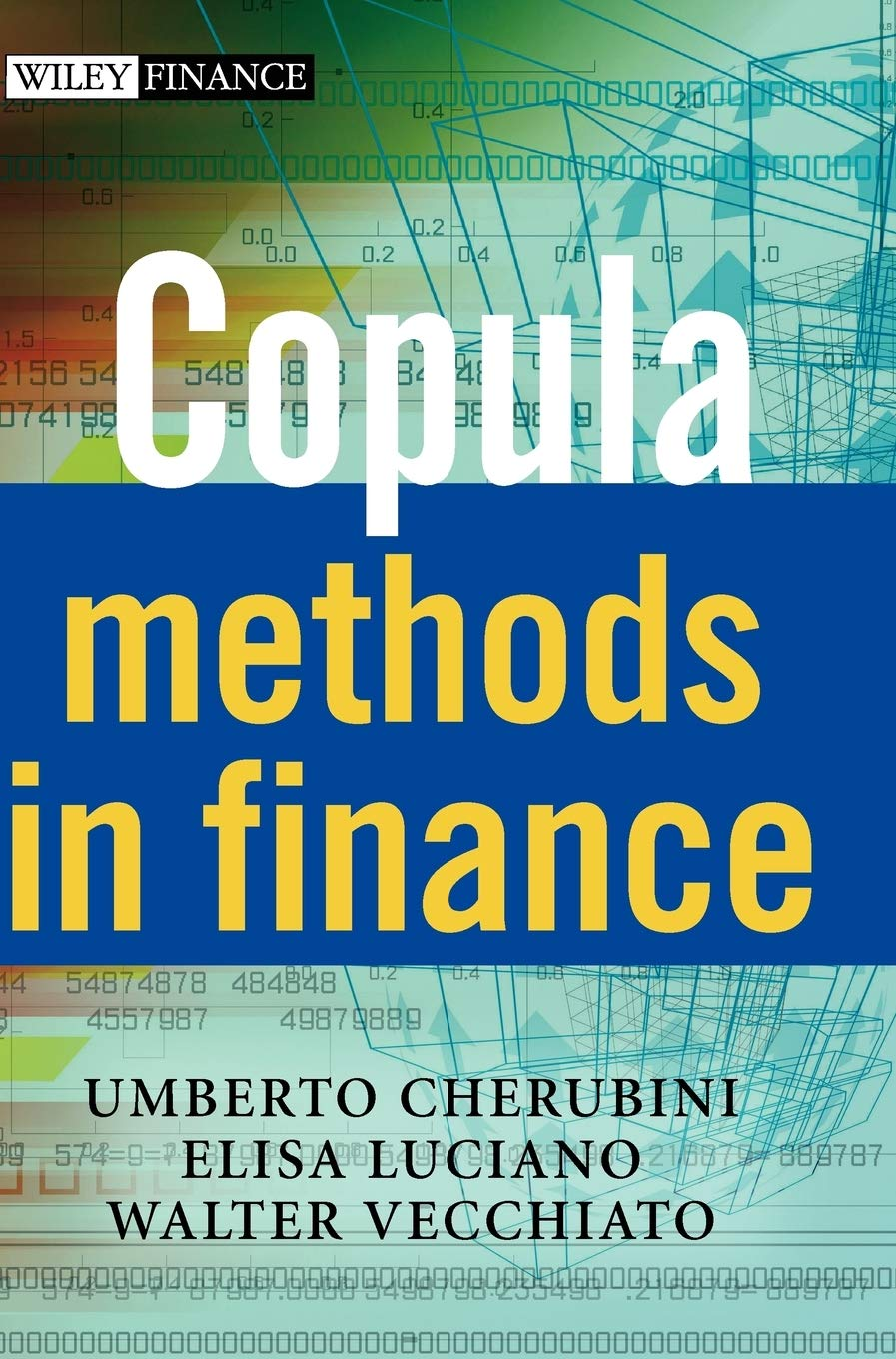 Image for Copula Methods in Finance