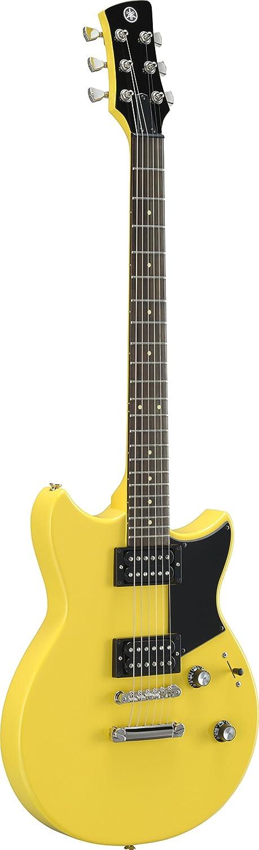Yamaha Revstar RS320 Electric Guitar Vintage White