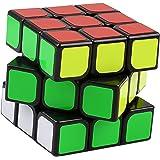 Qiyun GuanLong 3x3x3 Magic Cube Black