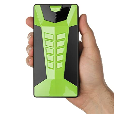 Brightech - SCORPION Portable Car Battery Jump Starter