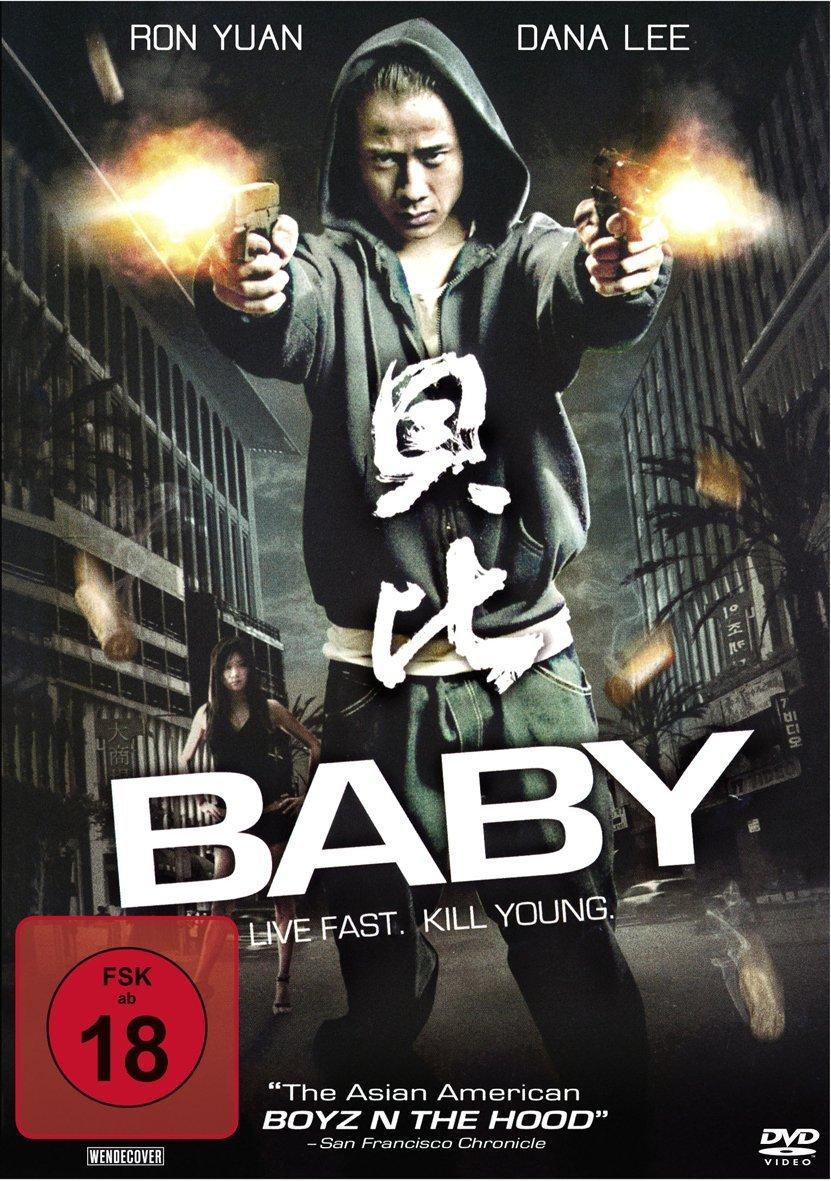 Baby - Live Fast. Kill Young. [Alemania] [DVD]: Amazon.es