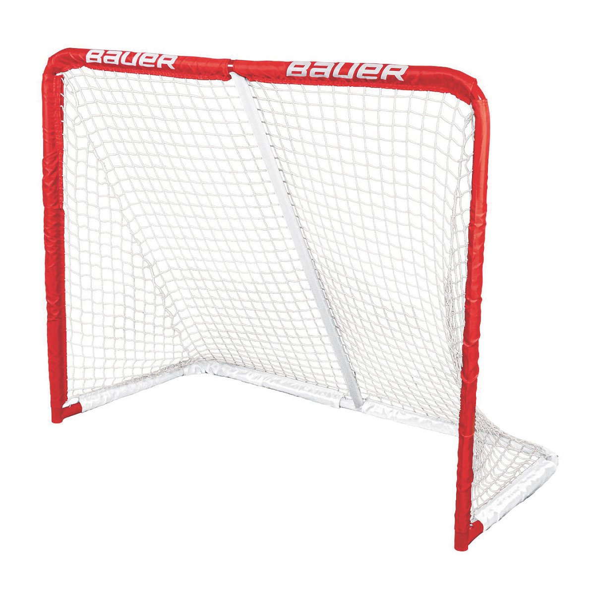 BAUER Rec Steel Goal 50' (127x104x66cm) taille:Unisize 1046695