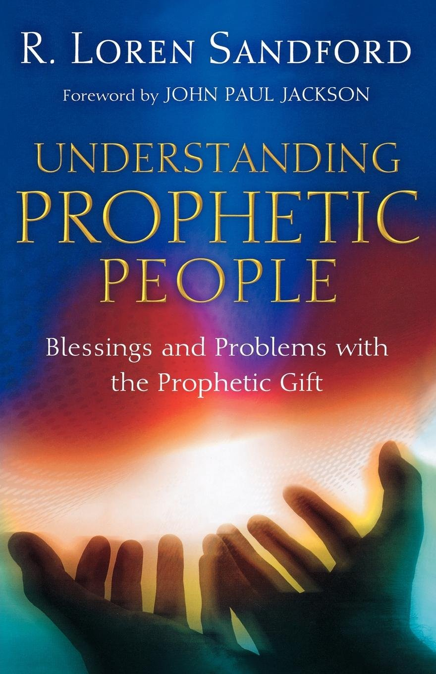 2. Prophets: The index finger