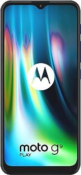 Comprar Motorola Moto G9 Play - Pantalla Max Vision HD+ de 6.5