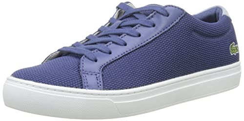 Lacoste Women's L.12.12 217 1 Low Amazing Price EVzMj