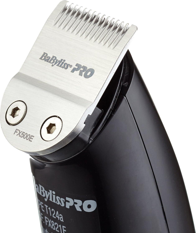 BaByliss Clipper Trimer - Maquina de cortapelos: Amazon.es: Salud ...