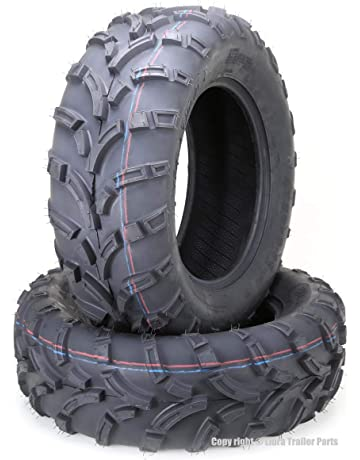 Amazon com: ATV & UTV - Tires & Inner Tubes: Automotive