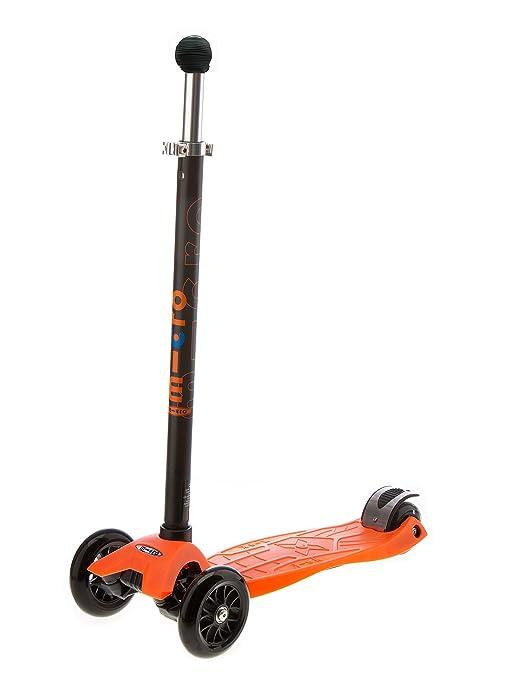Amazon.com: Micro Maxi Kick Scooter con Joystick: Sports ...
