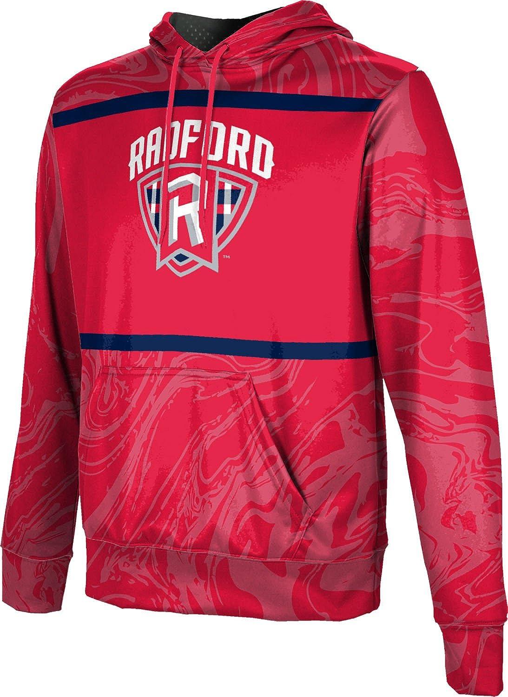 ProSphere Radford University Boys Pullover Hoodie Ripple