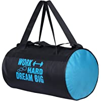 Avigo 25 Liters Exclusive Blue Black Dream Gym Bag