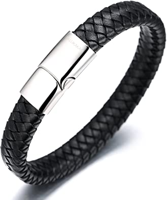 bracelet cuir enfant garcon