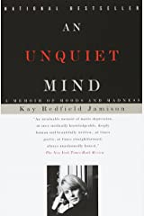 An Unquiet Mind: A Memoir of Moods and Madness Paperback