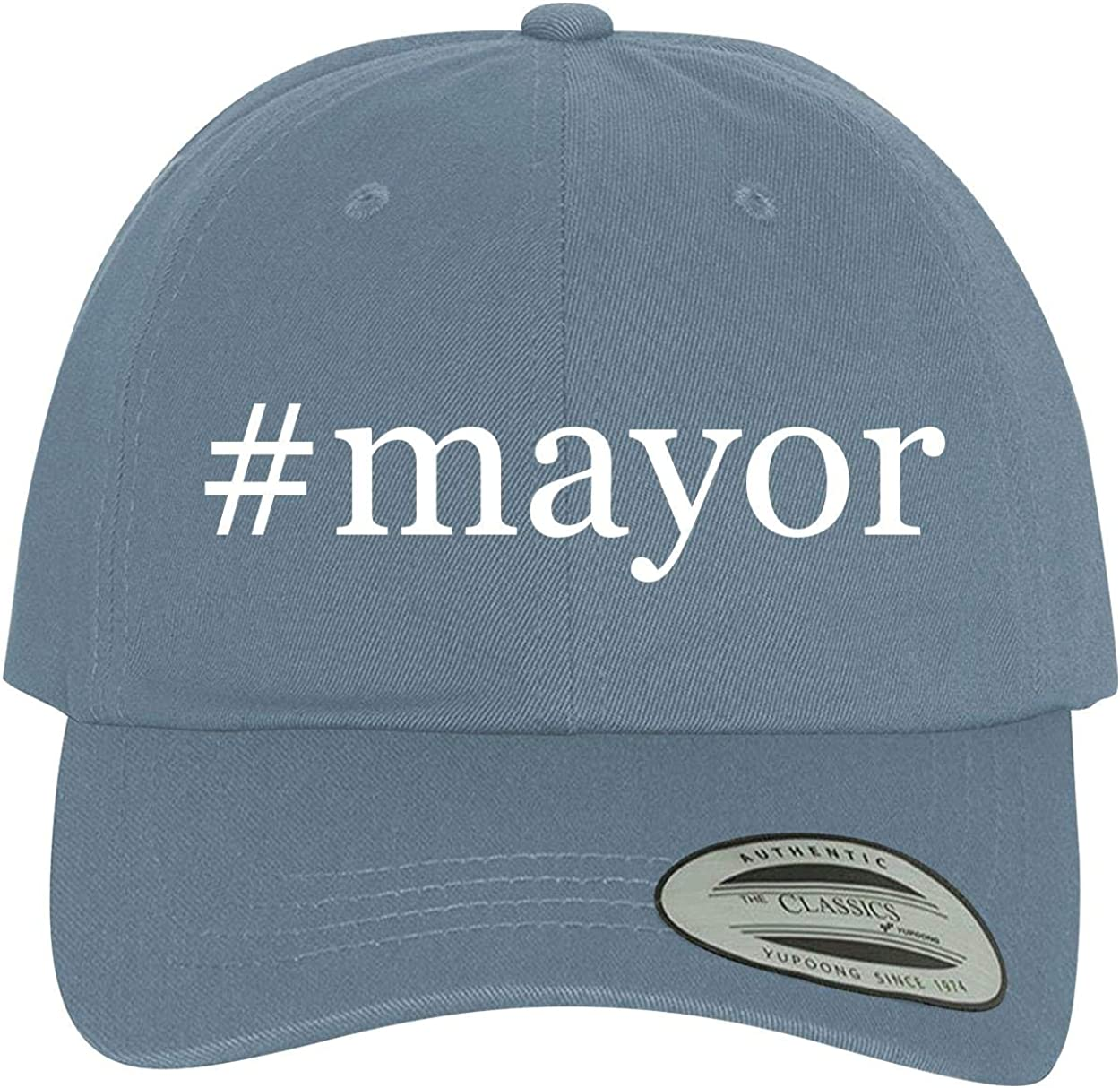 BH Cool Designs #Mayor Comfortable Dad Hat Baseball Cap
