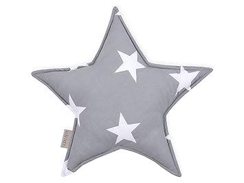 Fuerza Kids Decoración Estrella cojines grandes estrellas ...