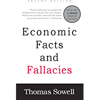 Economic Facts and Fallacies: Second Edition (English Edition)