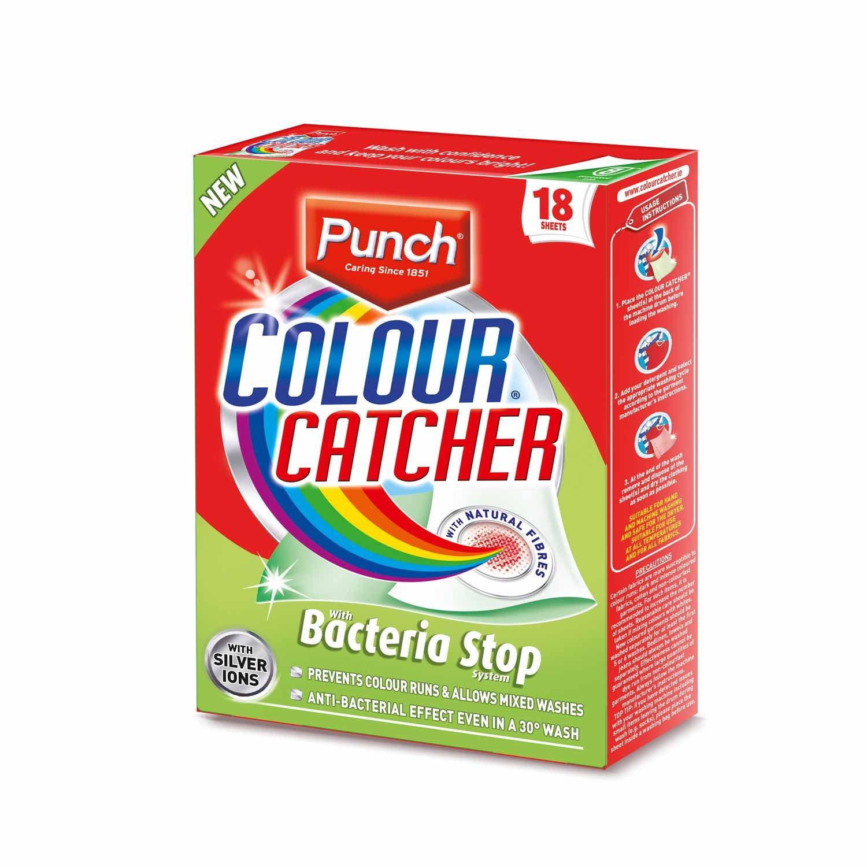 Colour catcher sheets - Colour Catcher Sheets 27