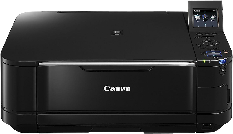 Canon Pixma Mg5250 Multifunktionsgerät Computer Zubehör
