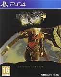 Steelbook Final Fantasy Type 0 HD - édition limitée