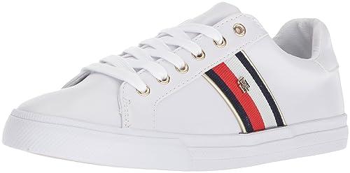 624fce7a8c6ce Tommy Hilfiger Women's Lenka Sneaker