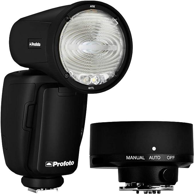 Profoto A1x Blitzgerät Für Canon Kamera