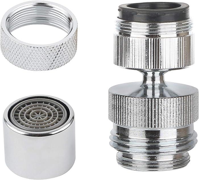 Top 10 Indoor Faucet Garden Hose Adapter