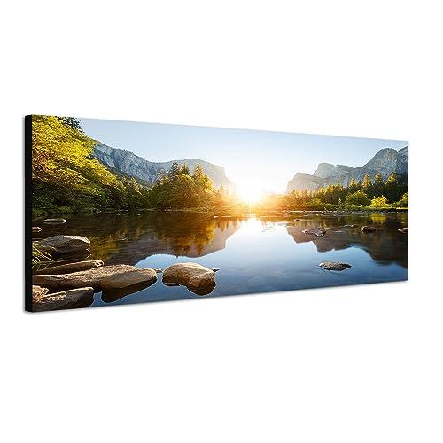 Leinwandbilder natur for Kunstdruck wohnzimmer