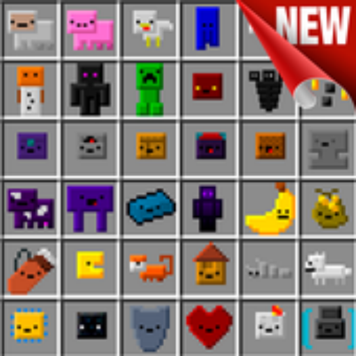 Inventory Pets Mod