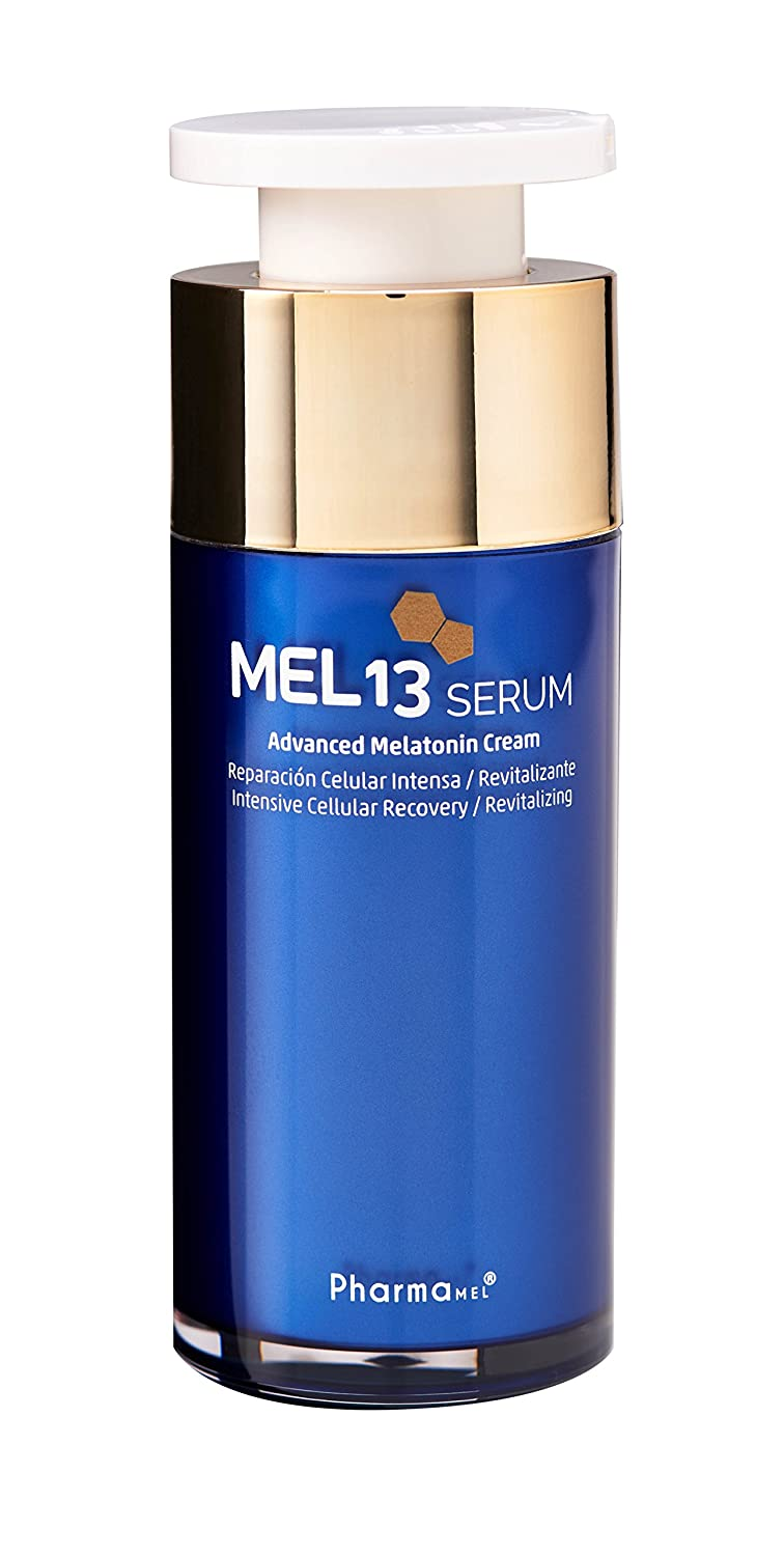MEL 13 Serum - 30 ml: Amazon.es: Belleza
