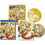 戦国乙女~桃色パラドックス~一 [Blu-ray]
