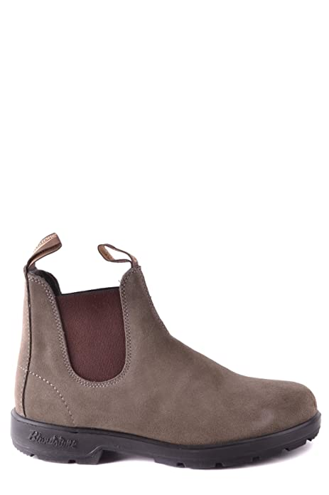 Blundstone Hombre Mcbi352003o Gris Gamuza Botines: Amazon.es: Zapatos y complementos