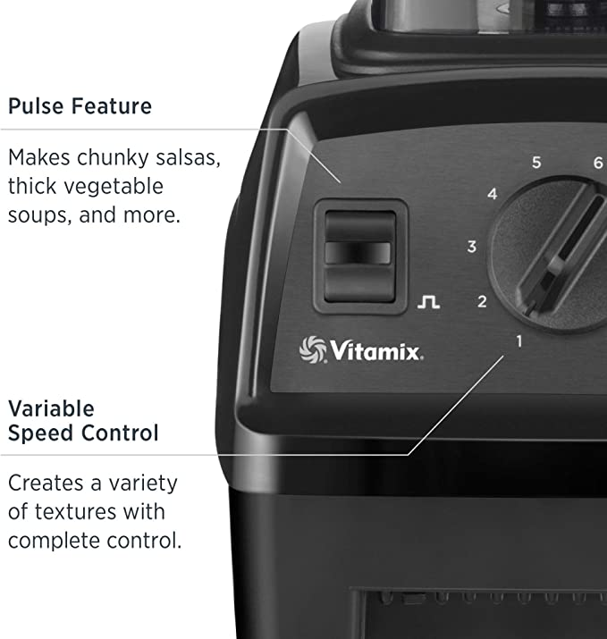 Vitamix E310 - Recipiente para licuadora profesional Self-Cleaning ...