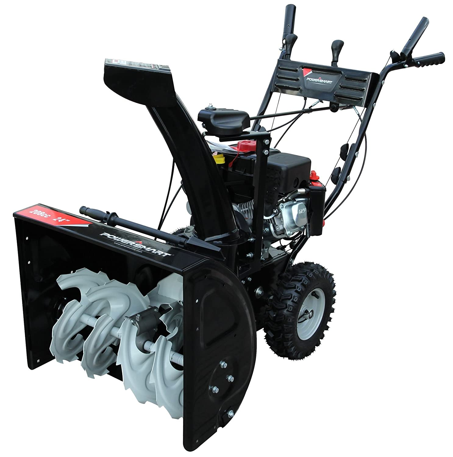 Top 10 Best Snow Thrower (2020 Reviews & Buying Guide) 3