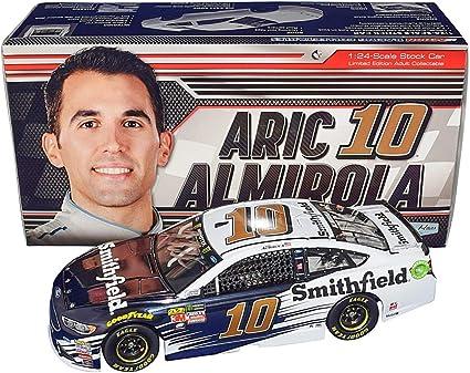 """1:64 Action #43 FORD GEN6 NASCAR 2013 /"""" GWALTNEY /"""" Aric Almirola"""