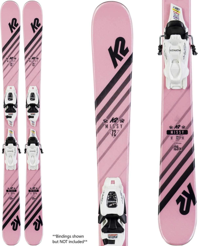 K2 Missy Skis Girls