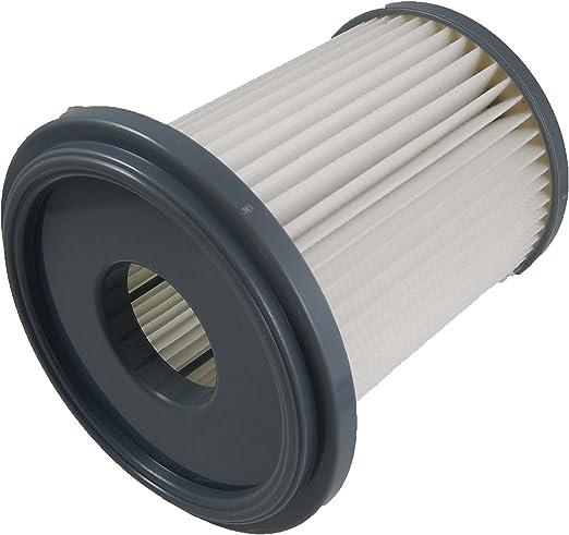 2x HEPA-10 Zylinder-Filter für Philips FC8734//02 FC8736//01 FC8738//01 FC8740//01