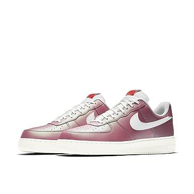 d7f42502246b1 NIKE AIR FORCE 1 '07 LV8 Mens Sneakers 823511-600