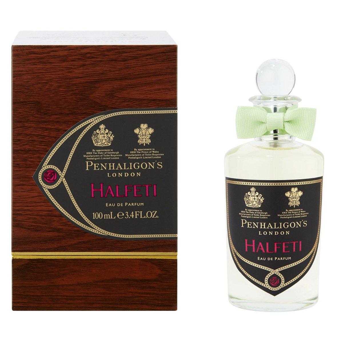 Penhaligon's Trade Routes Halfeti Eau De Parfum, 100ml