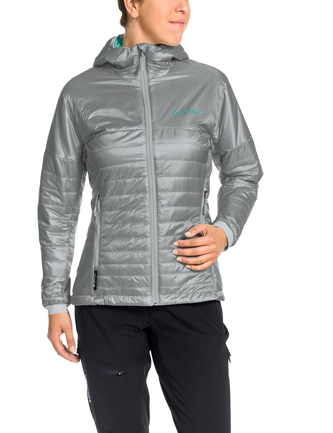 Vaude Damen Freney Jacket Iii Jacke VADE5|#VAUDE