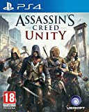 Ubisoft Assassins Creed Unity [Playstation 4]