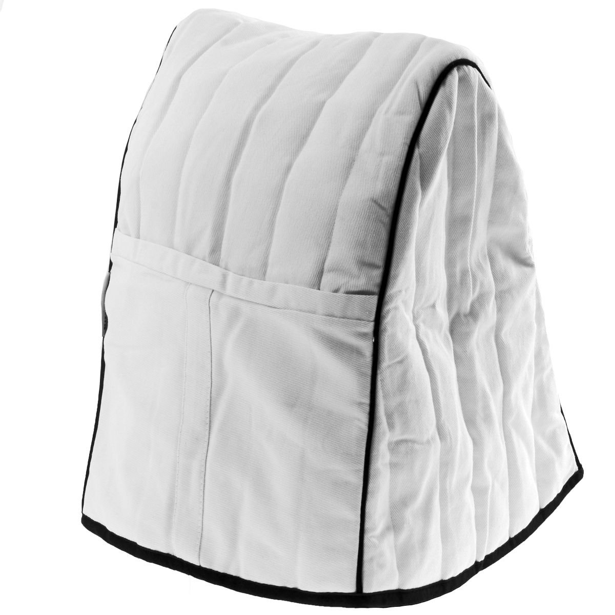 Kitchenaid KMCC1 - Accesorio funda protectora de algodón para 5ks (h.nr.:) KMCC1WH